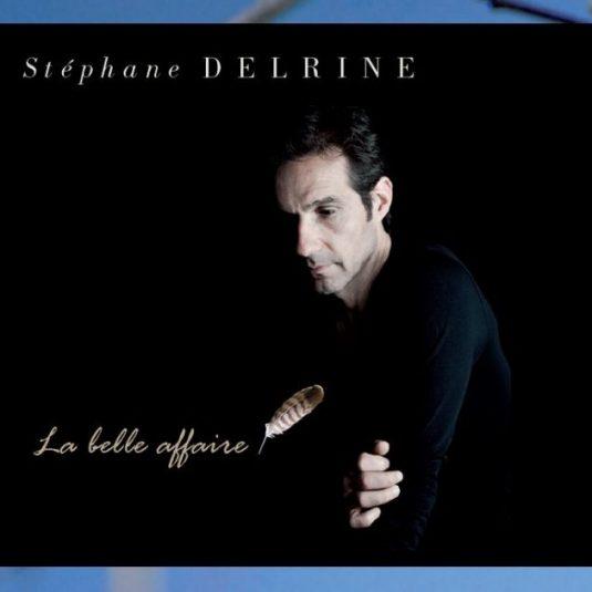 """Stéphane Delrine Portrait by Roxanne Petitier"""