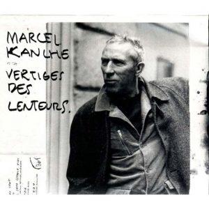 """""""Delrine Site Officiel Mes Disques Repères : MARCEL KANCHE"""""""