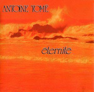"""""""Delrine Site Officiel Mes Disques Repères : ANTOINE TOME"""""""
