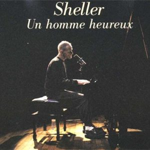 """Delrine Site Officiel Mes Disques Repères : WILLIAM SHELLER"""