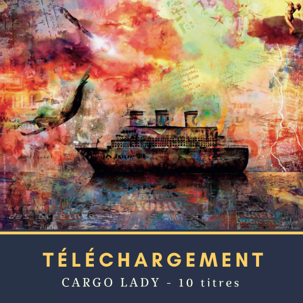 delrine téléchargement cargo lady