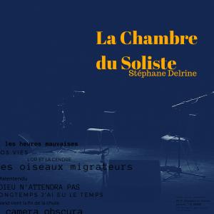 Album hors commerce volume 3 Stéphane Delrine
