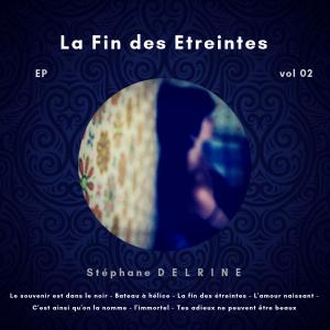 Album hors commerce volume 2 Stéphane Delrine